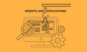 Website and Applications